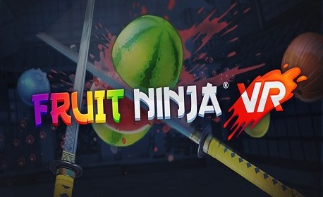 Fruit Ninja VR (Oculus Rift)