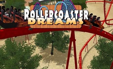 Rollercoaster Dreams (PSVR)
