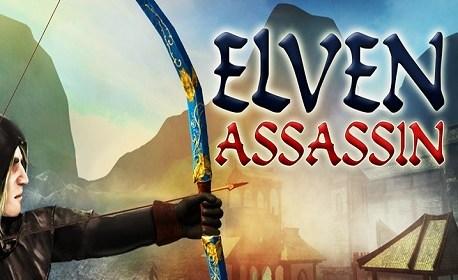 Elven Assassin (Oculus Rift)