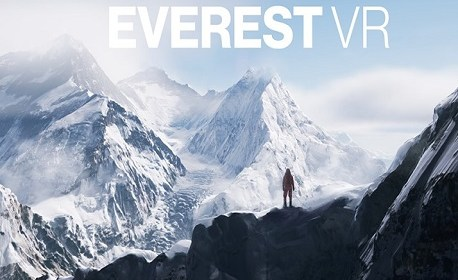 Everest VR (Oculus Rift)