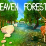 Heaven Forest VR MMO (Oculus Rift)
