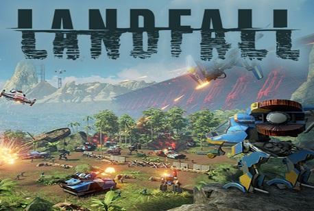 Landfall (Oculus Rift)