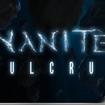 Nanite Fulcrum: issue one (Oculus Rift)