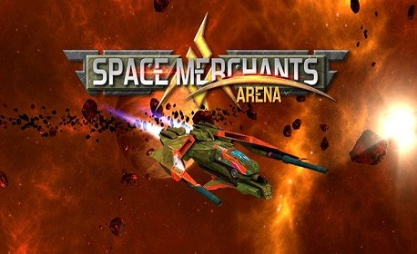 Space Merchants: Arena VR (Oculus Rift)
