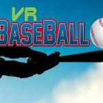 VR Baseball (Oculus Rift)