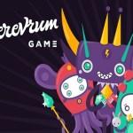 Cerevrum Game (Google Daydream)