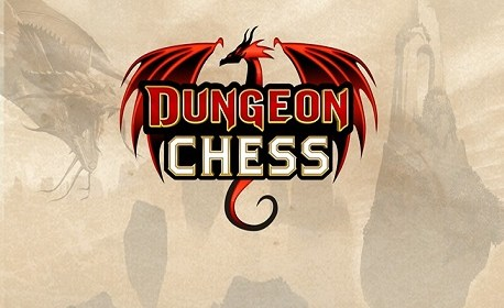 Dungeon Chess (Oculus Rift)