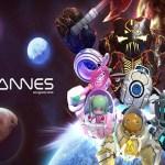 PLANNES (Oculus Rift)