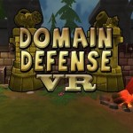 Domain Defense VR (Oculus Rift)