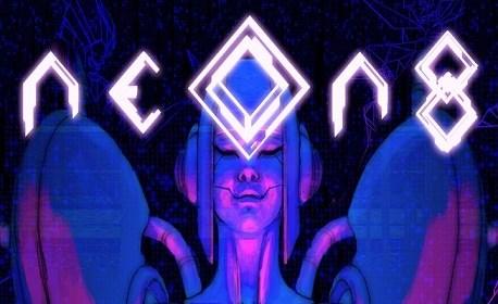 Neon8 (Oculus Rift)