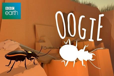 Oogie (Oculus Rift)