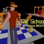 Polygon Nightmare (Oculus Rift)