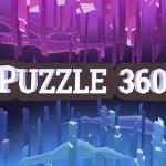 Puzzle 360° (Oculus Rift)