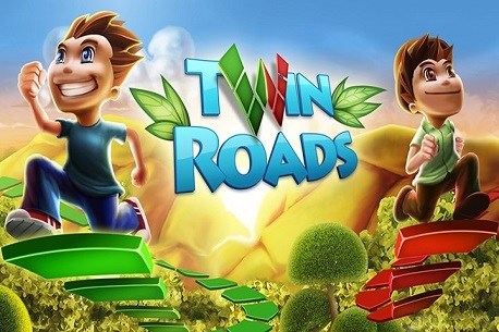 Twin Roads (Oculus Rift)
