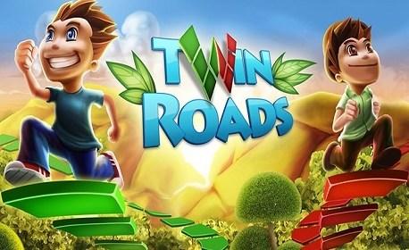 Twin Roads (Oculus Rift)