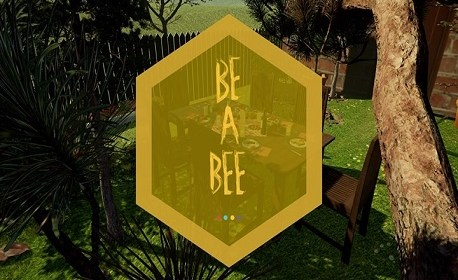 Be a Bee (Oculus Rift)