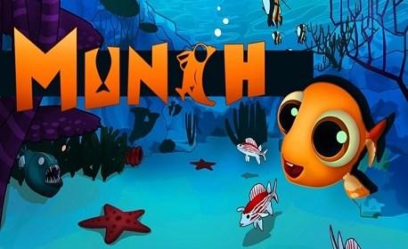 Munch (Oculus Rift)