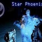 Star Phoenix (Oculus Rift)