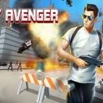 City Avenger (Oculus Rift)