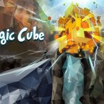 Magic Cube (Gear VR)