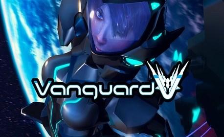 Vanguard V (Oculus Rift)