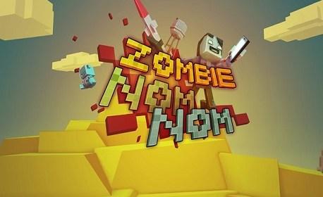Zombie Nom Nom (Gear VR)