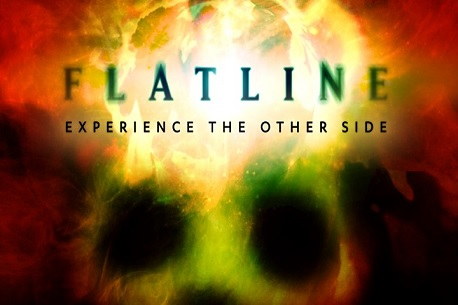 Flatline - Experience the Other Side (Oculus Rift)