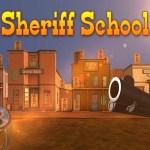 Sheriff School (Oculus Rift)
