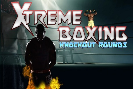 Xtreme Boxing (Gear VR)