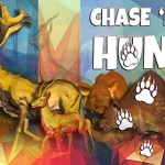 Chase 'n Hunt (Gear VR)