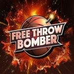 Free Throw Bomber (Gear VR)