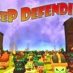 Keep Defending (Oculus Rift)