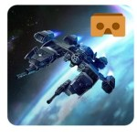 Project Charon: Space Fighter VR (Google Cardboard)