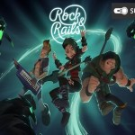 Rock & Rails (Gear VR)