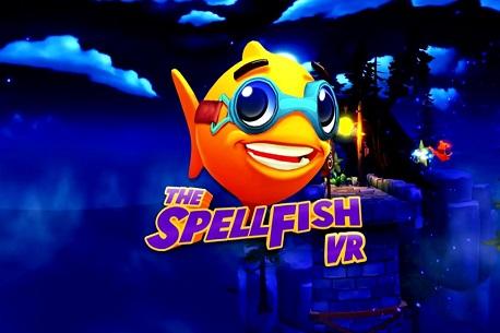 Spell Fish VR (Google Daydream)