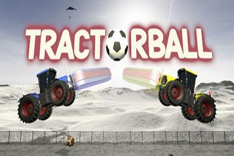 Tractorball (Oculus Rift)