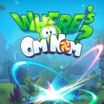 Where's Om Nom? (Gear VR)
