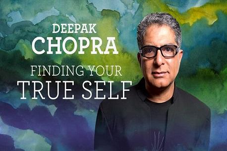 Deepak Chopra Finding Your True Self (Gear VR)