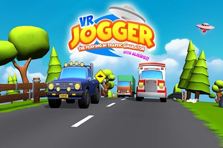 Jogger (Gear VR)