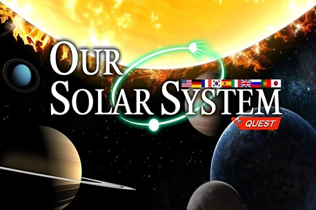 Our Solar System (Gear VR)