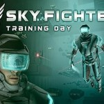 Sky Fighter: Training Day (Google Daydream)