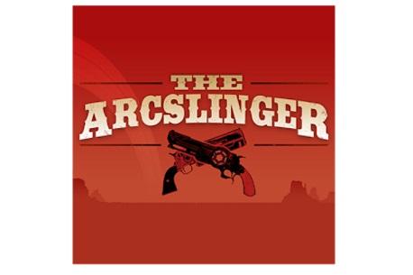 The Arcslinger (Google Daydream)