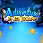 Adventure of Ice Cream (Gear VR)