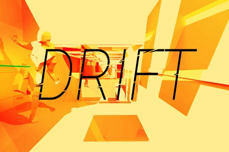 DRIFT (Google Daydream)