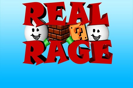 Real Rage (Gear VR)