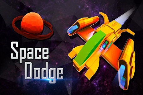 Space Dodge (Gear VR)