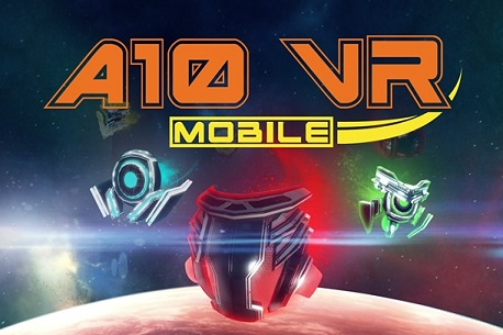 A-10 VR (Gear VR)