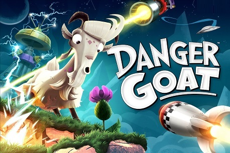 Danger Goat (Google Daydream)