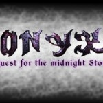 Onyx: Quest for the Midnight Stone (Google Daydream)