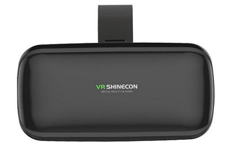 VR Shinecon UA03 (Mobile VR Headset)